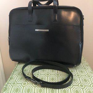 Wilson Leather Pelle Studio Laptop/Business Case